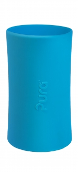 Pura Kiki Silikon Sleeves f. 325 ml / Thermos-Flasche / Sportflasche