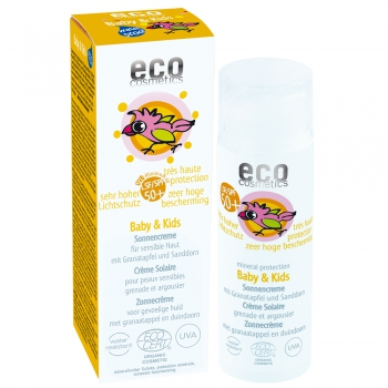 ECO Baby & Kids Sonnencreme LSF 50+ 50 ml