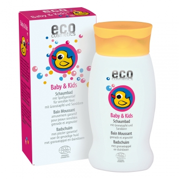 ECO Baby & Kids Schaumbad 200ml