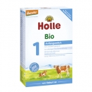 Holle Bio Anfangsmilch 1, 400g Packung