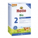 Holle Bio-Folgemilch 2, 600g Packung