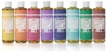 Dr-Bronners-Seifen-Sortiment